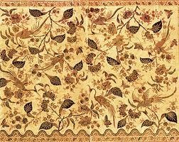 Indahnya Batik Indonesia  dewimelati